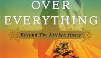 Review The Kitchen House By Kathleen Grissom That S What She Read
