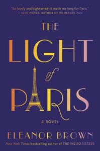 The Light of Paris by Eleanor Brown