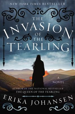 Book Review – The Invasion of the Tearling by Erika Johansen