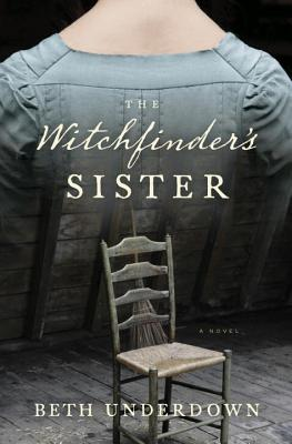 The Witchfinder's Sister proves some things never change