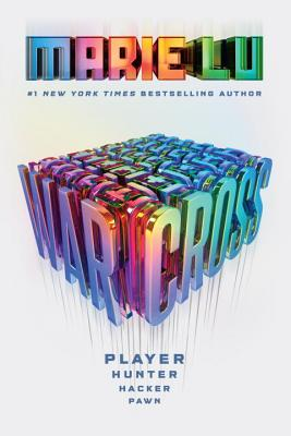 Get thee to a copy of Warcross immediately!