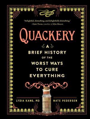 Quackery – Not so much