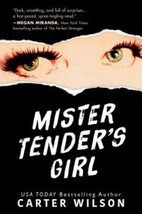 Mister Tender's Girl by Carter Wilson
