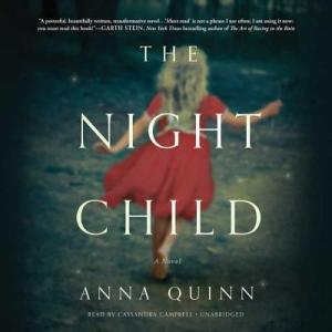 The Night Child by Anna Quinn