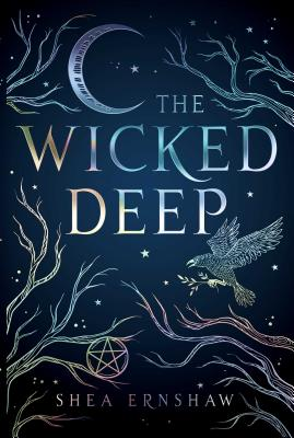 You need to read The Wicked Deep
