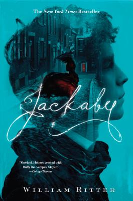 The Jackaby series – Fun and yet surprisingly serious