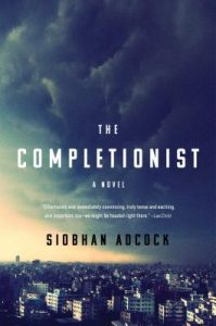 The Completionist by Siobhan Adcock