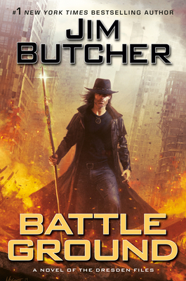 Damn you, Jim Butcher! Alternately, Jim Butcher is a genius.