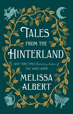 I wish we could have read Tales from the Hinterland before the second book