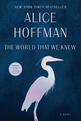 The World That We Knew is a must read