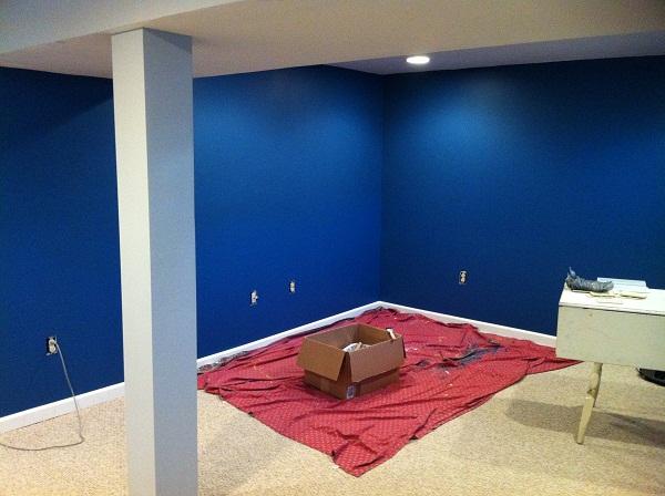 Benjamin moore aura waterborne interior paint that 39 s - Benjamin moore aura interior paint ...
