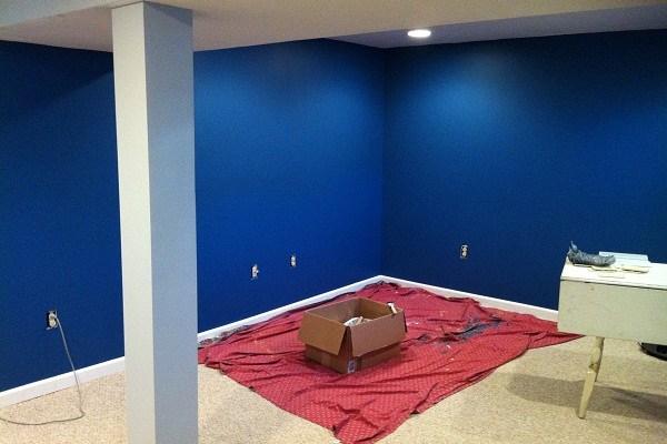 Benjamin Moore Aura® Waterborne Interior Paint
