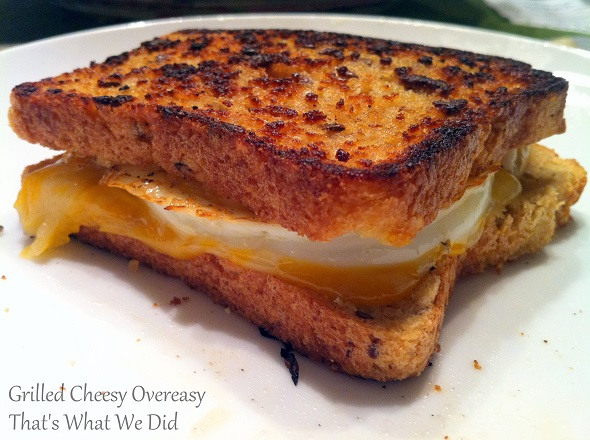 grilled cheesy angle