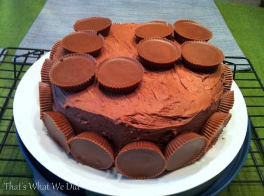 side cake