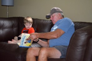 jenson reading pappap