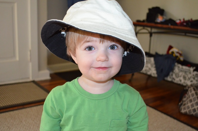 Jenson update: 23 months