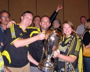 mls cup crew 2008