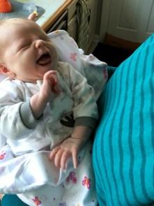 marlowe smiling