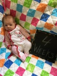 marlowe 4 weeks