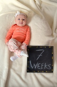 marlowe 7 weeks