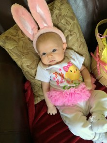 marlowe 3 months easter