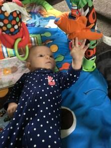 marlowe 3 months