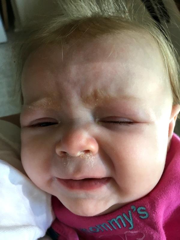 Dear Zantac: Please make Zantac for babies