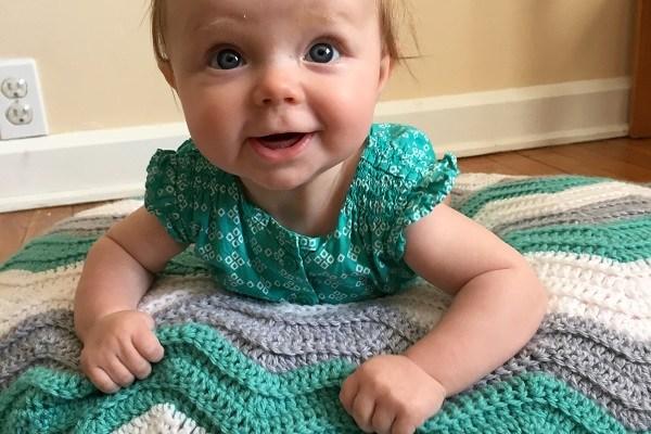 Marlowe update: 6 months old