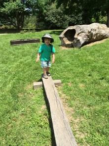 jenson balance beam