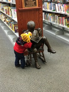 jenson library