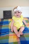 marlowe 8 months