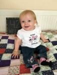 marlowe 10 months