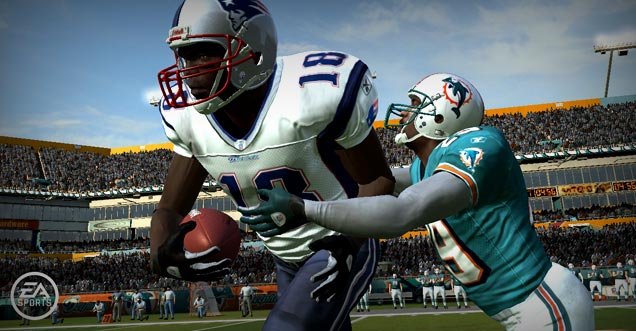 Despite the popularity of titles such as Madden Football, EA announced earlier this week they lost $1 billion last year.