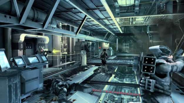 Killzone 2 DLC Priced | Select/Start Games on de blob map, need for speed map, red dead redemption map, assassins creed map, far cry map, luigi's mansion map, dark souls map, gears of war map, starcraft map, tales of symphonia map, sid meier's alpha centauri map, metroid prime map, half life map, mass effect map, street fighter map, left 4 dead map, jak and daxter map, valkyria chronicles map, darksiders map, mafia map,