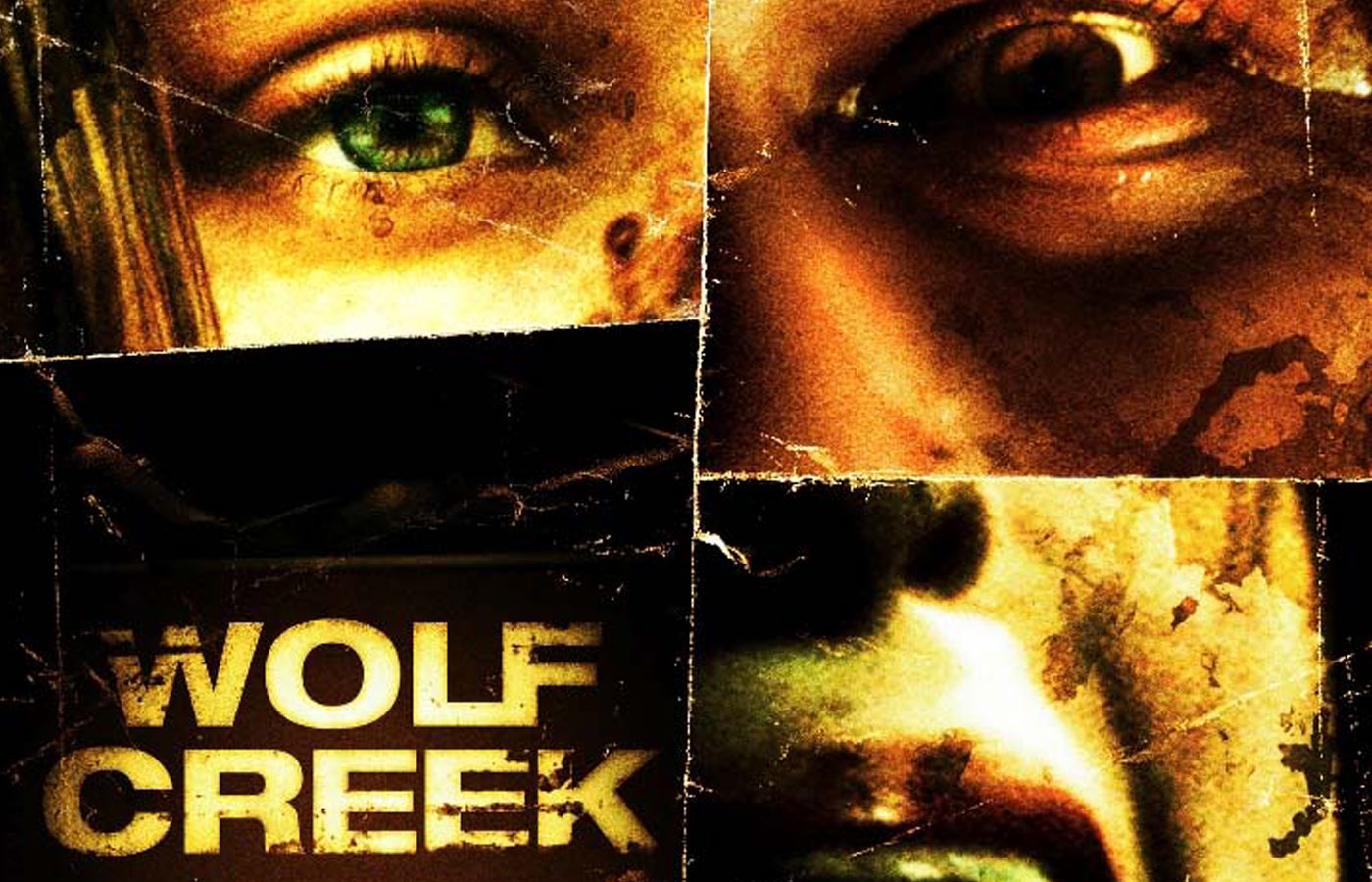 Wolf Creek  That VideoGame Blog
