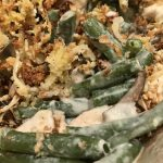 The Best Homemade Green Bean Casserole