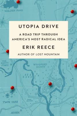 Utopian Communities in a New Book — and a Note on Work