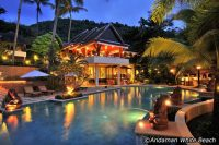 Affordable Luxury Resorts in Phuket - Thavorn Beach ...