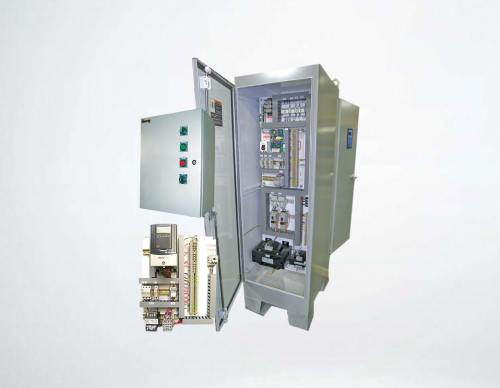 small resolution of customer control panels and explosion proof instrumentation