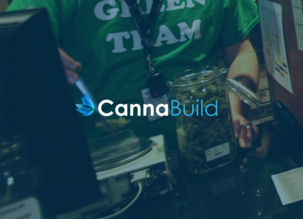 Cannabuild Digital Budtending experience