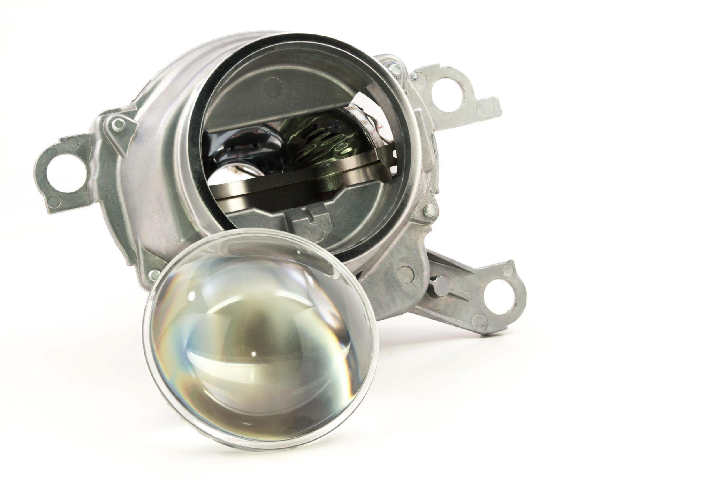automotive lighting thc concepts