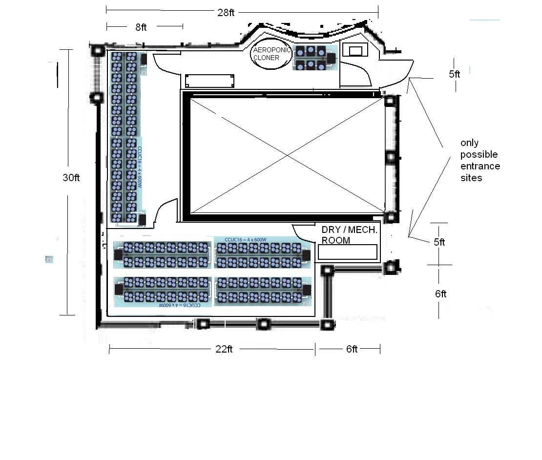 hight resolution of rsz grow room dimensions dwc jpg