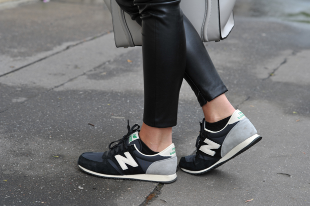 new balance 420 all black keys new balance femme 420 noir et grise ...