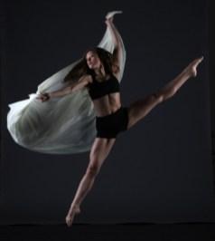 Emily Chiffon
