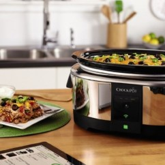 Best Kitchen Appliances Curved Island Connected Cooking The Smart Devices And