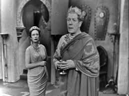 Cyril Richard as Pilate
