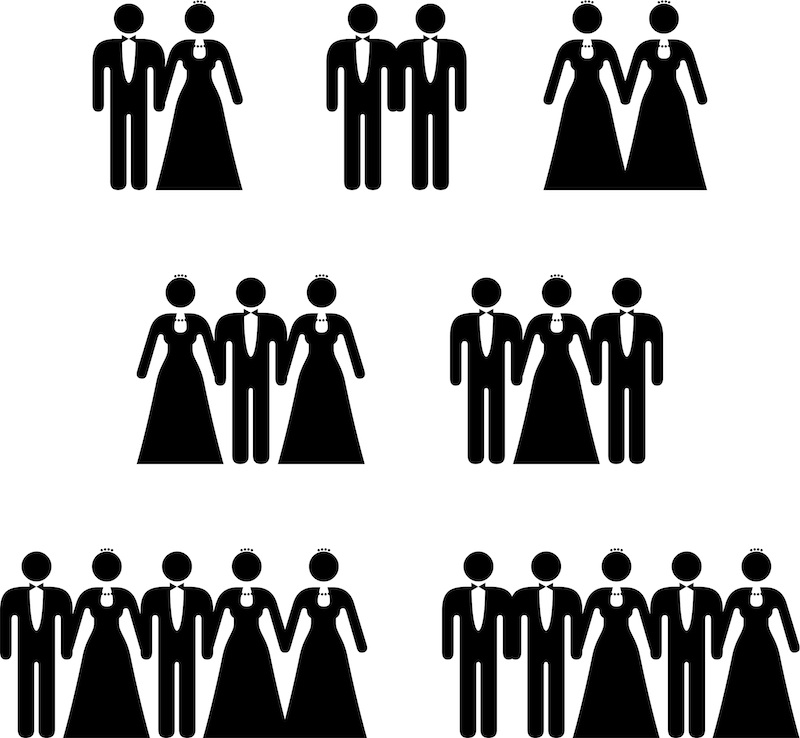 Is Polyamory Next? - The American Interest