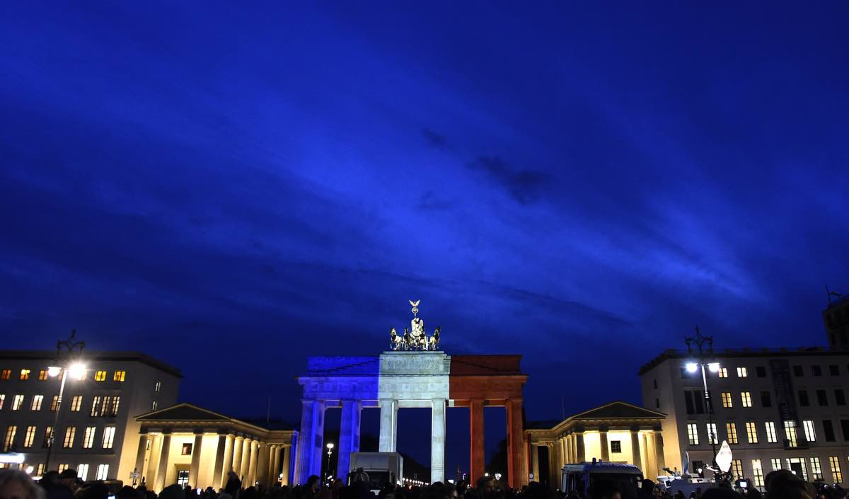 Berlin. © Getty Images