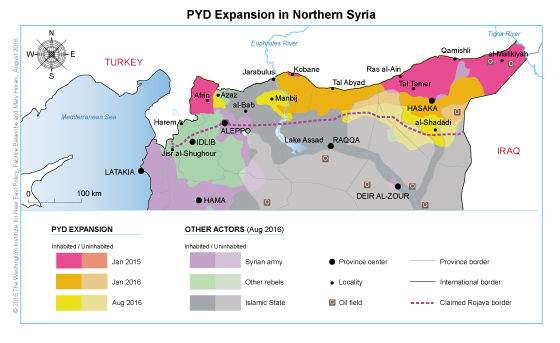 PYDexpansionNorthernSyria