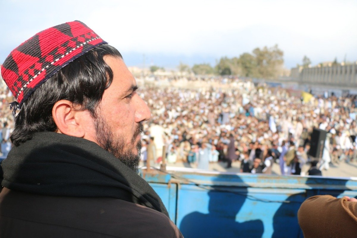 The Pashtuns' Year of Living Dangerously - The American Interest